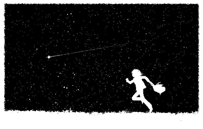A female Icarus, hisvictim