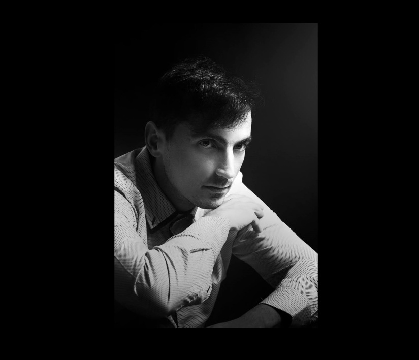 Συνέντευξη με τον συγγραφέα ΑντώνηΤουμανίδη