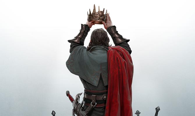 Ο Νικόλας διάβασε το Emperor of Thorns του MarkLawrence