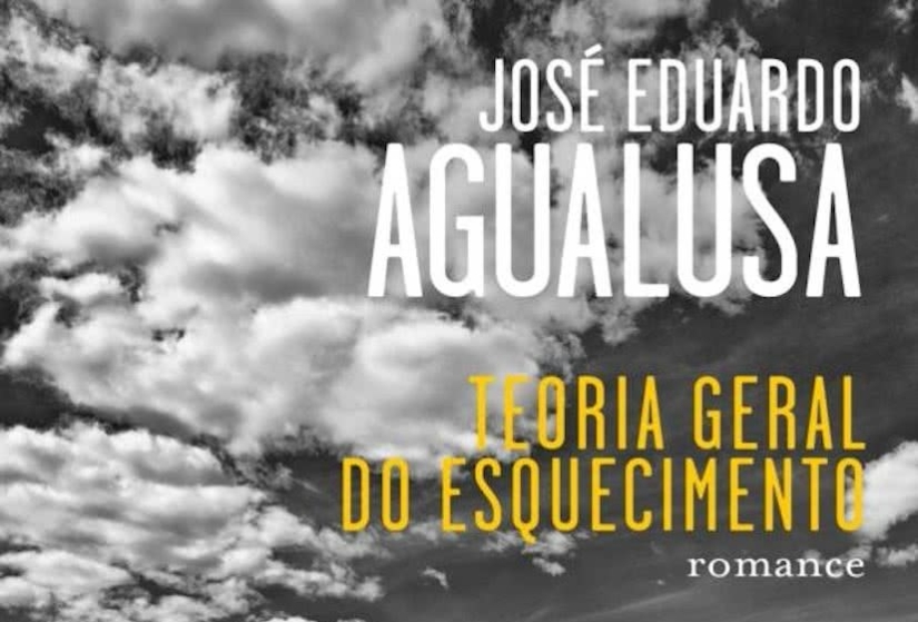 Ο Σωτήρης διάβασε το Teoria Geral do Esquecimento (Γενική Θεωρία της Λήθης) του José EduardoAgualusa