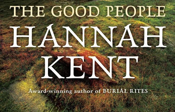 Ο Σωτήρης διάβασε το The Good People (Οι Καλοί) της HannahKent