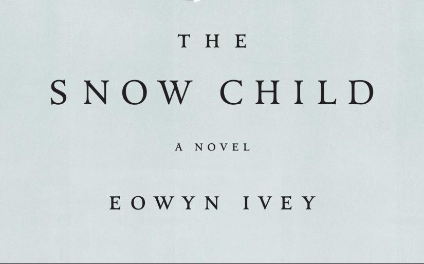 Ο Σωτήρης διάβασε το Snow Child της EowynIvey
