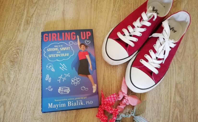 Η Βαλέρια διάβασε το GirlingUp!