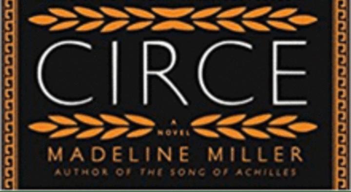 """Ο Σωτήρης διάβασε την """"Κίρκη"""" της MadelineMiller"""